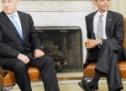 چماق در دست اسرائیل، هویج روی میز مذاکرات