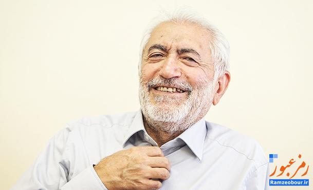 اگر به احزاب وصل بودم نخست وزیر دوران امام(ره) میشدم
