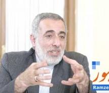 سردار سلیمانی حامل نامه رهبری برای اسد