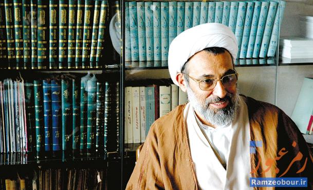 آیه قرآن خواندم موسوی پیام داد چرا حکم اعدام مرا صادر کردی!