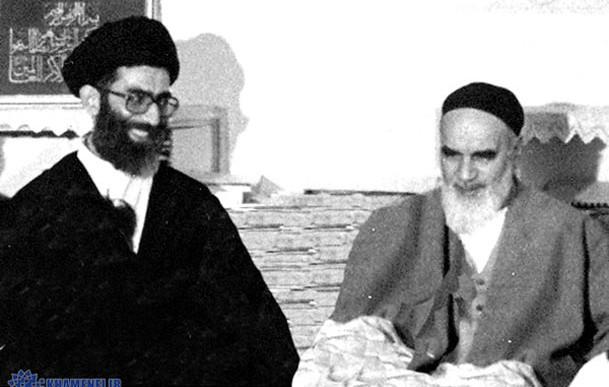 حاج احمد خمینی: با انتخاب آیتالله خامنهای، قلب امام را خشنود کردید
