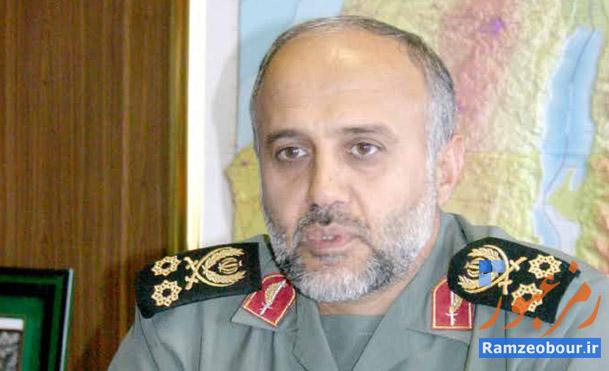 بعد از پایان جنگ ۲۵۰۰ کیلومتر از خاک ایران در تصرف عراق بود