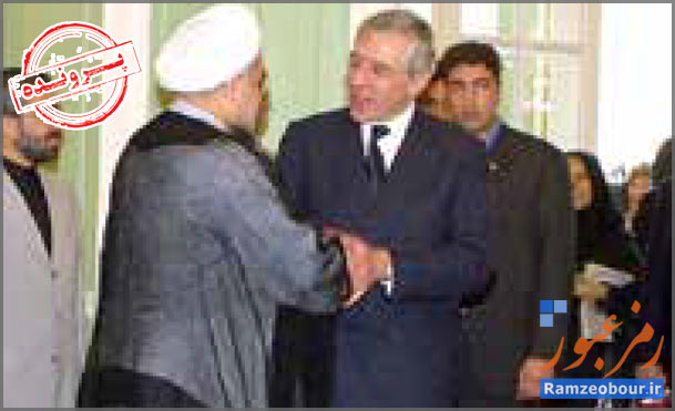 از پیشنهاد خلع سلاح حزب الله لبنان تا مذاکره با استراو در شرایط خاص!