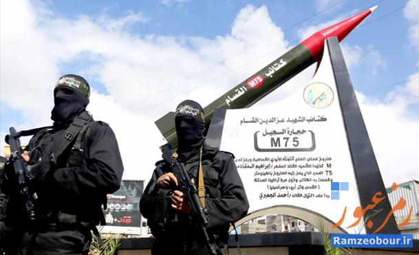 این گونه بود که ایران به غزه موشک فرستاد