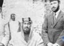 از کارگری در ساحل کویت تا راهزنی صحرایی و به قدرت رسیدن در ریاض