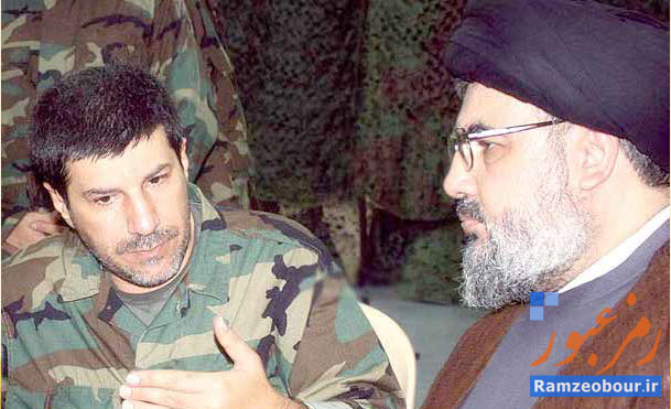 حاج حسان اللقیس شدیداً از شخصیت امام خامنهای تأثیر گرفته بود