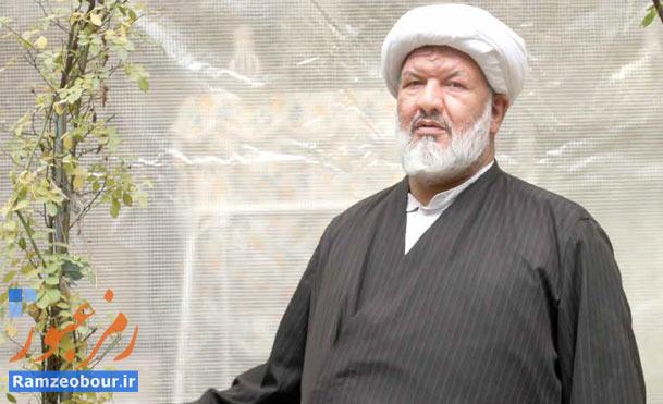 امام گفتند جریان مهدی هاشمی  فوق محارب هستند