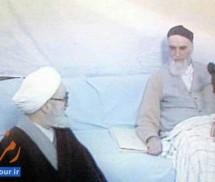 امام چند روز قبل از نامه ۶۸/۱/۶ به خبرگان گفته بود منتظری را برکنار کنید