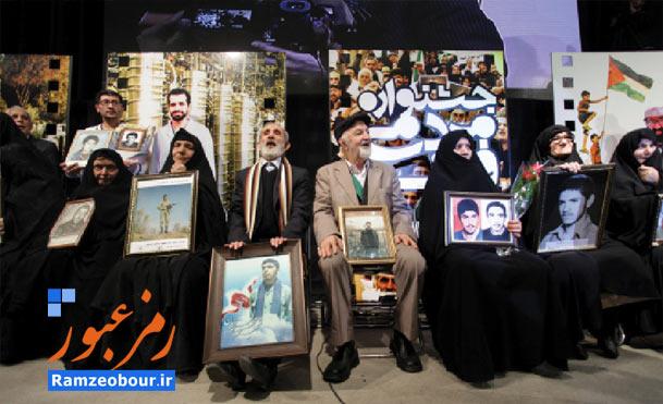 فیاض: کاراکترهای عمار در جشنوارههای رسمی دیده نمیشوند طالبزاده: ریشههای عمار در افکار شهید آوینی است