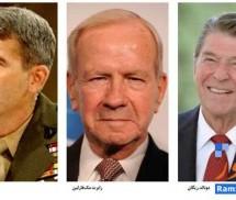 محتوای مذاکرات سری باندهاشمی رفسنجانی با مقامات امنیتی امریکا در سالهای ۱۳۶۷-۱۳۶۴ چه بود؟