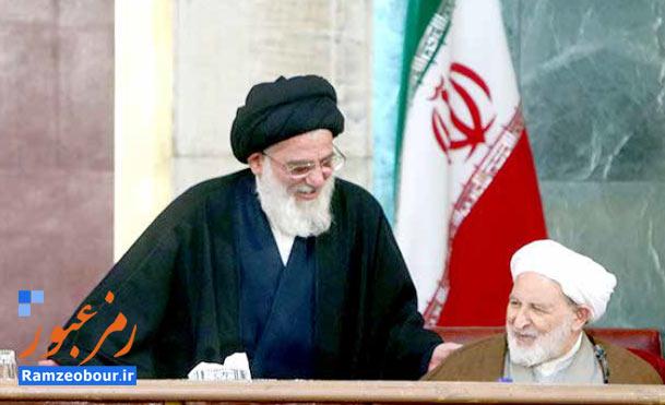 هر جایی آقای خامنهای بروند دنبالشان خواهیم رفت