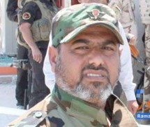 به صراحت میگویم  سپاه پاسداران عراق باید تأسیس گردد