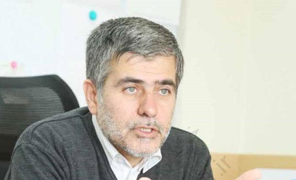 آقای روحانی و آقای ظریف در موضوع هسته ای پذیرفته اند که ما مجرمیم