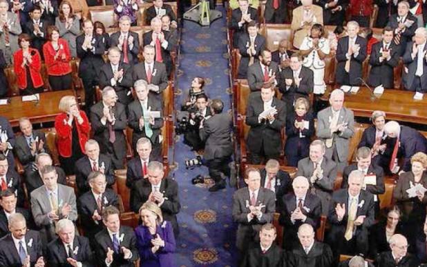 گزارش تفصیلی «رمز عبور» از جلسه بررسی طرح ضد توافق هستهای در کنگره امریکا