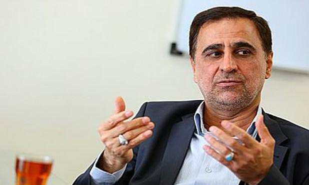 امریکا میخواهد با فشار به ایران ۵۹۸ دیگری به وجود آورد