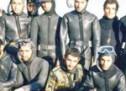 غواصان شهید نماد مقاومت و مظلومیت ملت ایران