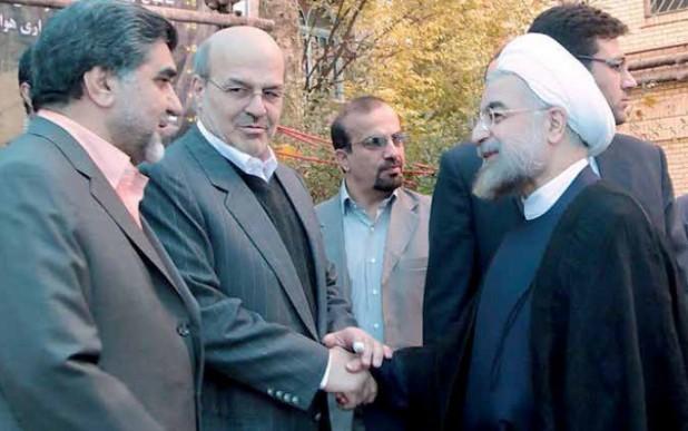 خودکفایی در ایران مفهوم ندارد