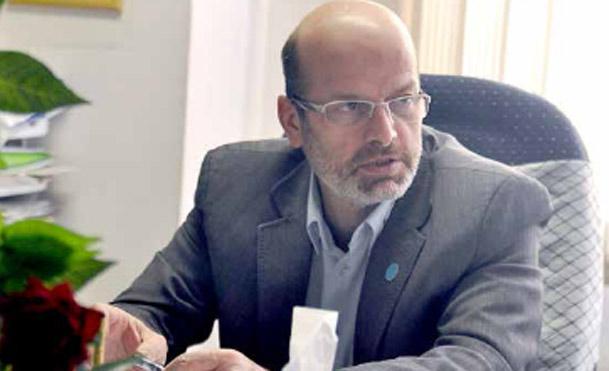 متخصص فیزیک اتمی در UCF اصفهان الان بیکار است!