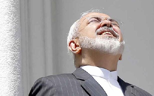 شلیکهای مرگبار به امنیت ایران
