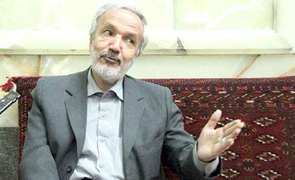 هیأتی که امام حسینی(ع) است باید انقلابی هم باشد