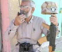 عراقی ها بیشتر از ایرانی ها حاج حمید را می شناختند