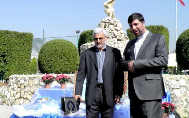 سفیر اتحادیه اروپا گفت بابت دیپلماتی مثل رکنآبادی به شما تبریک میگویم