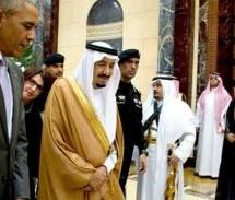 قمار اوباما روی اعراب